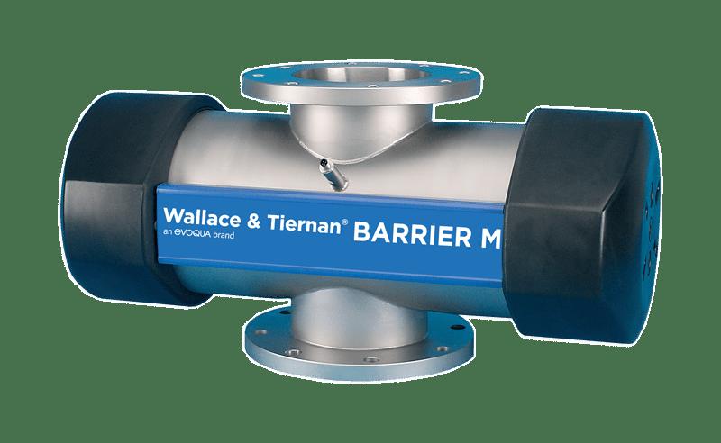UV Desinfektionssystem Barrier M von Evoqua, Wallace & Tiernan